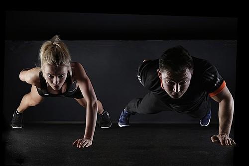 Sportler Bodybuilder Lebenspartner kennenlernen über ein Internetforum?
