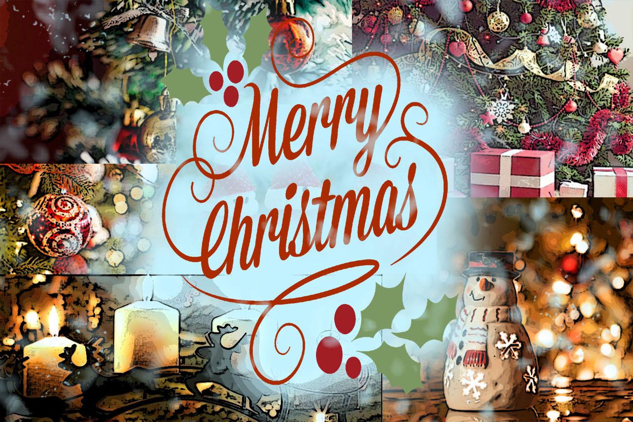 weihnachtsw nsche